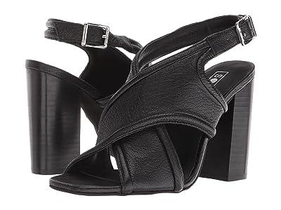 Sol Sana Carlin Heel (Black) High Heels