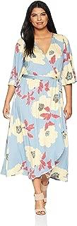 Women's Plus Size Tristan Dress Wl