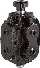 hydraulic selector valve manual