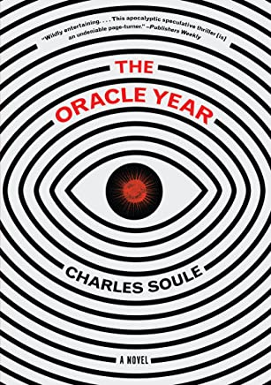 The Oracle Year: A Novel (English Edition)