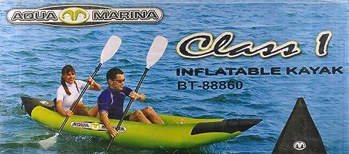 venta con descuento Kayak Aqua Marina 300x100 cm cm cm  Las ventas en línea ahorran un 70%.