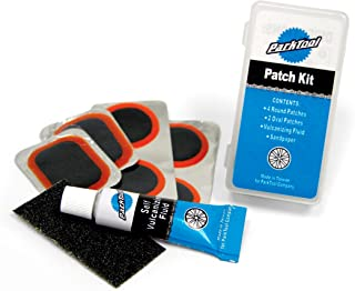 park tool tyre patches