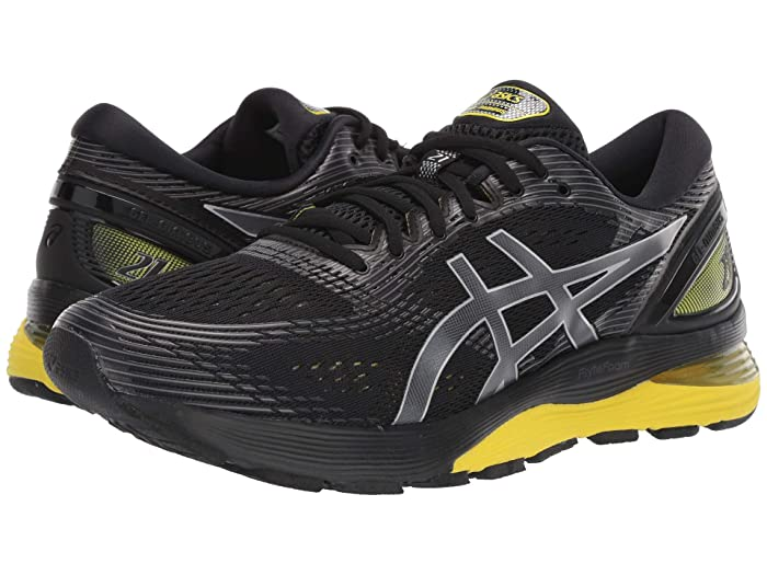 best asics shoe supination