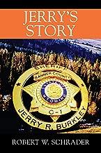 Jerry's Story (Sheriff Jerry Burkley Stories Book 1)