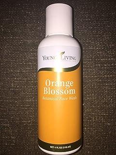 Young Living オレンジブロッサム?フェイシャルウォッシュ - 4液量オンス