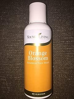 Orange Blossom Facial Wash - 4 fl oz by Young Living