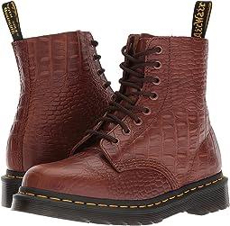 Dr. Martens - Pascal Croc 8-Eye Boot