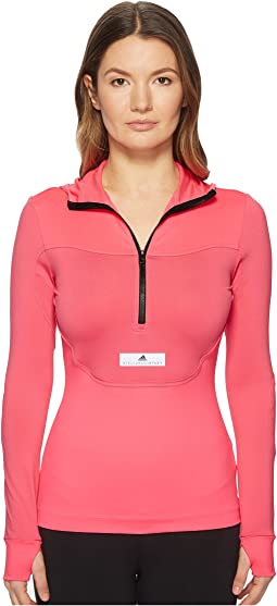 adidas by Stella McCartney Run Hooded Long Sleeve CG0136