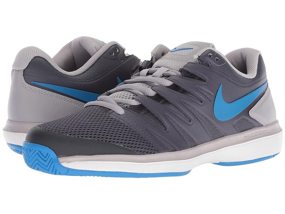 Nike Air Zoom Prestige (Gridiron/Photo Blue/Atmosphere Grey) Men