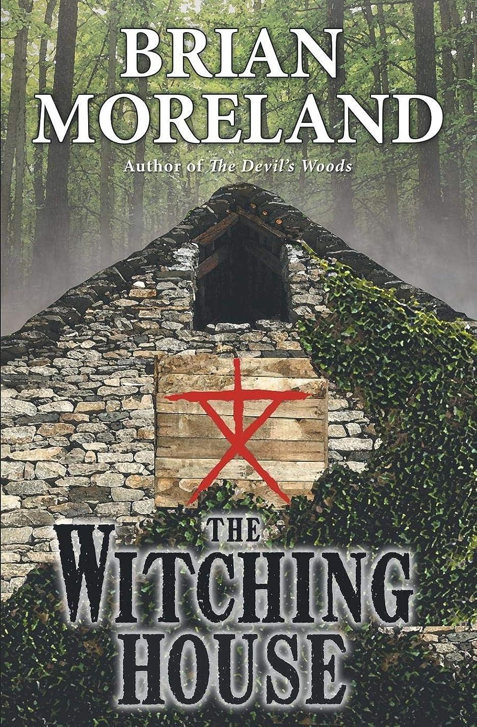 カビ組み合わせスリップシューズThe Witching House: A Novella of Horror and Suspense