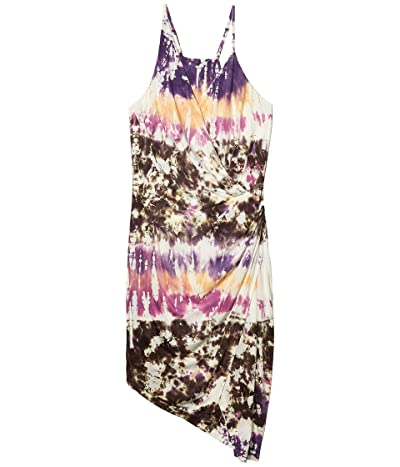 Young Fabulous & Broke Nova Dress (Orchid/Dominica) Women