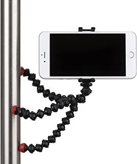 JOBY GripTight GorillaPod Magnetic XL. Mount and Flexible Tripod for Smartphones 2.7-3.9in (69-99mm).