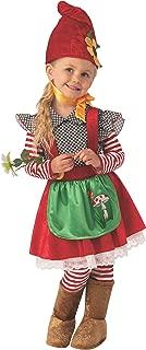 garden gnome costume kids