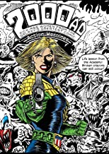 The 2000AD Action Heroines Colouring Book: Kick-Ass Women from the Galaxy's Greatest Comic