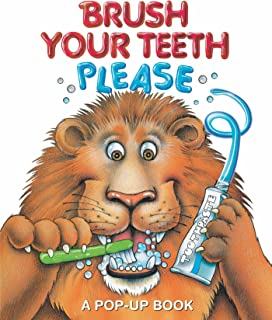 brush brush brush your teeth