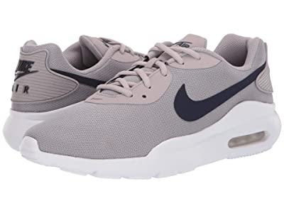 Nike Air Max Oketo (Atmosphere Grey/Blackened Blue/White) Men