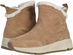 Amber Multi/Premium Cow Suede Waterproof/Calf PU Waterproof
