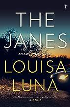 The Janes: An Alice Vega Novel (English Edition)