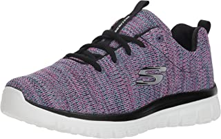 Women's Graceful-Twisted Fortune Sneaker