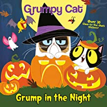 Grump in the Night (Grumpy Cat) (Pictureback(R))
