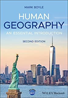 Human Geography: An Essential Introduction