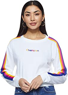 Champion Women's Sweatshirt Sweatshirt