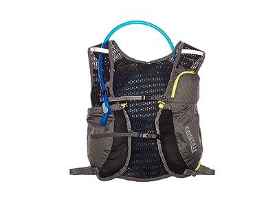 CamelBak 50 oz Circuit Vest (Graphite/Sulphur Spring) Backpack Bags