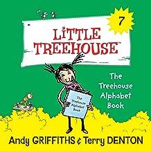 The Alphabet Book: A Little Treehouse, Book 7