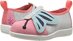 Butterfly Sneaker (Toddler/Little Kid/Big Kid)