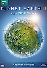 Planet Earth II (DVD)