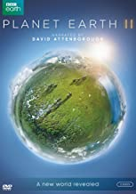 Best planet earth 2 bbc dvd Reviews