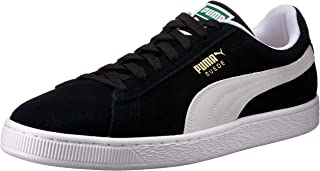 PUMA Unisex Adult's Suede Classic+ Trainers