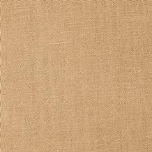 Cotton + Steel Supreme Solids Fabric by The Yard, Kona Coffee