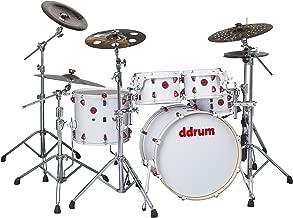 Best ddrum hybrid snare Reviews
