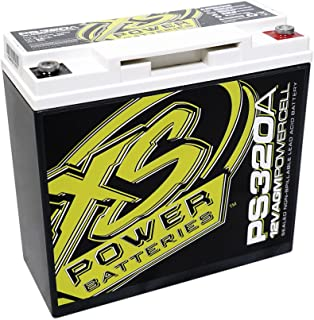 xs power deep cycle battery