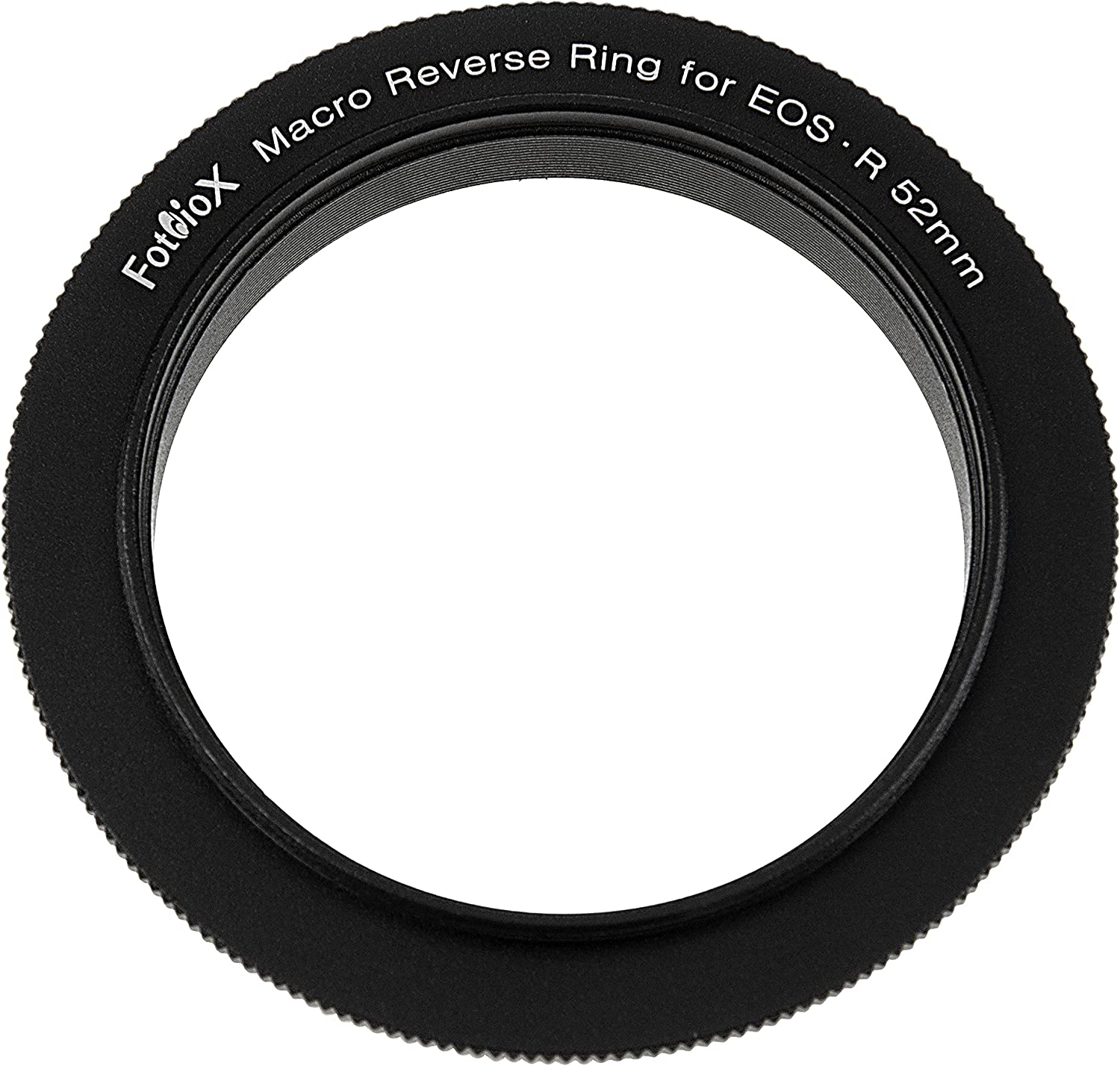 Macro Reverse Ring New Free Shipping 52mm Directly managed store Compatible with Canon - Mount RF Camera