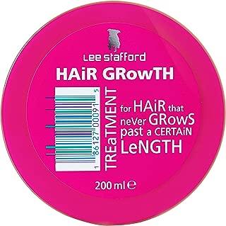 Hair Growth Treatment Mask 200 ml, Lee Stafford
