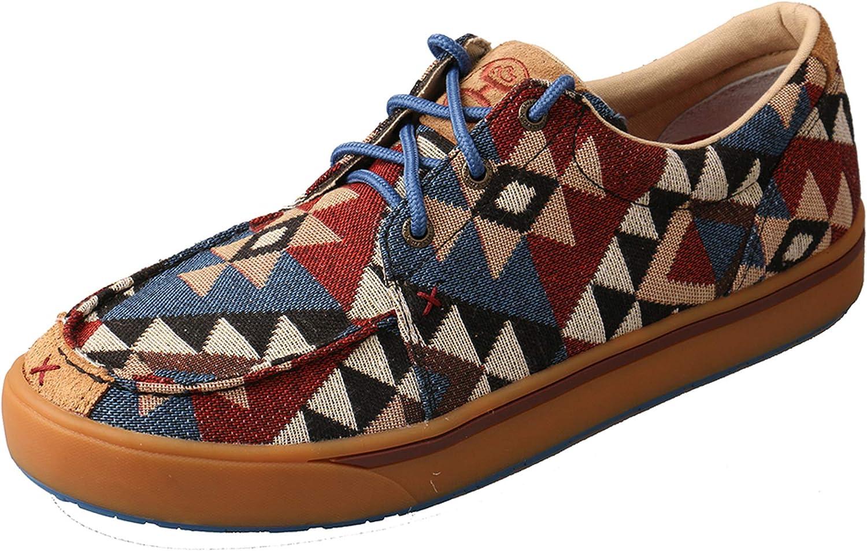 Twisted X Men's Hooey Loper Fashion-Sneakers