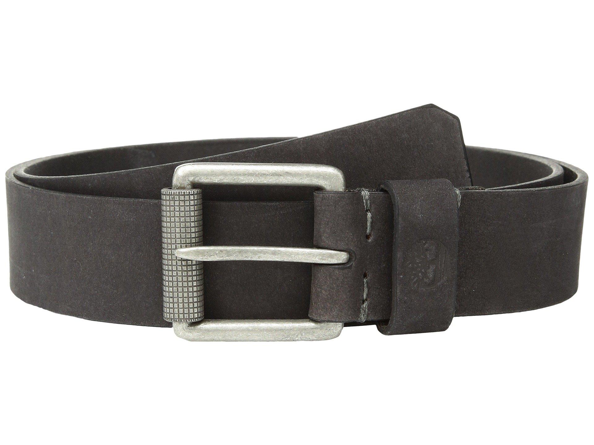 Correa o Cinturon para Hombre Timberland 40mm Roller Buckle Belt  + Timberland en VeoyCompro.net