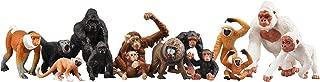 baby jungle animal figurines