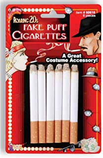 Fake Cigarettes – Pack of 6