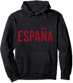 Spain Espana Sweat à Capuche