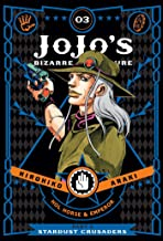 JoJo's Bizarre Adventure: Part 3–Stardust Crusaders, Vol. 3 (3) PDF