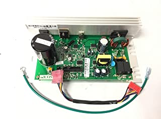 Icon Health & Fitness, Inc. Motor Control Board Controller 398056 MC1618DLS Works with Proform Nordictrack Treadmill