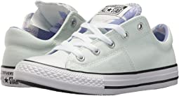 Converse Kids - Chuck Taylor All Star Madison Palm Trees Ox (Little Kid/Big Kid)