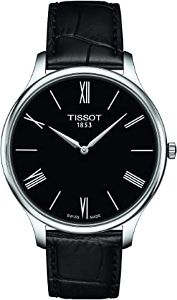 Tissot Tradition - T0634091605800