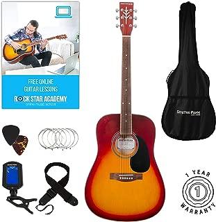 Mejor Madera Para Guitarra Acustica de 2020 - Mejor valorados y revisados