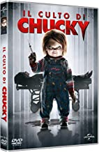 Il Culto di Chucky (DVD) [Italia]