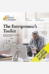 The Entrepreneur's Toolkit Audible Audiobook