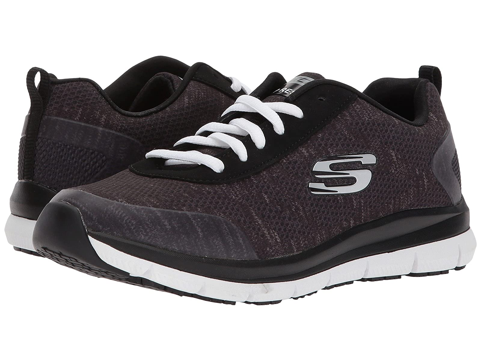 SKECHERS Work Comfort Flex SR - HCAtmospheric grades have affordable shoes